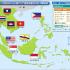 中国経済崩壊はこれから!?東南アジアの経済成長も赤信号?